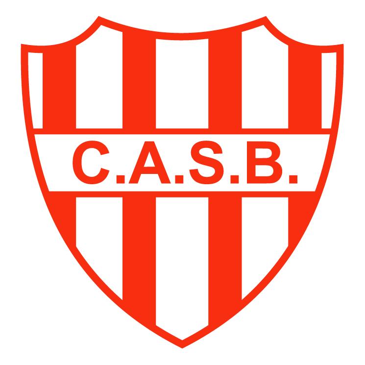 free vector Club atletico y social boroquimica de campo quijano