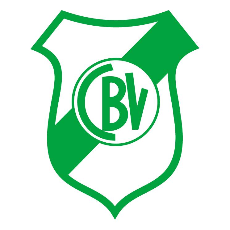 free vector Club bella vista de bahia blanca