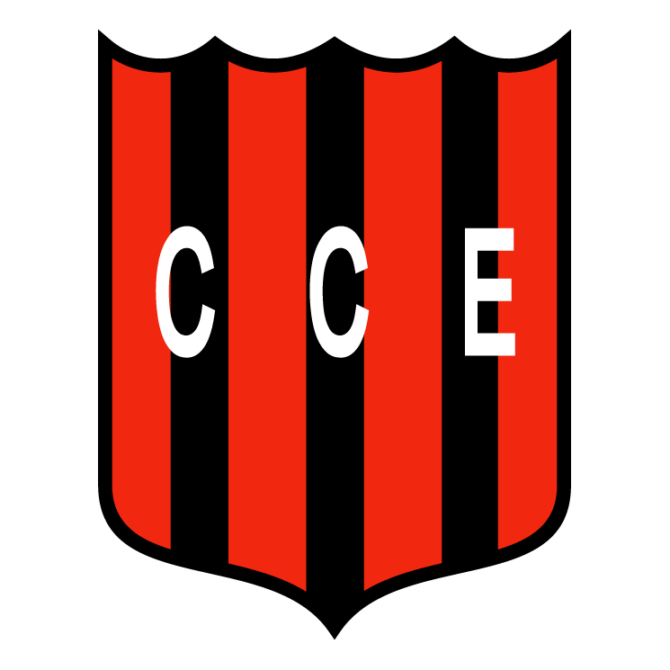 free vector Club central entrerriano de gualeguaychu