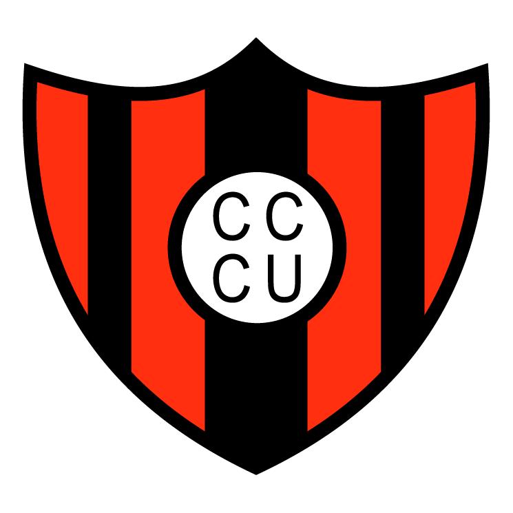 free vector Club comercio central unidos de santiago del estero