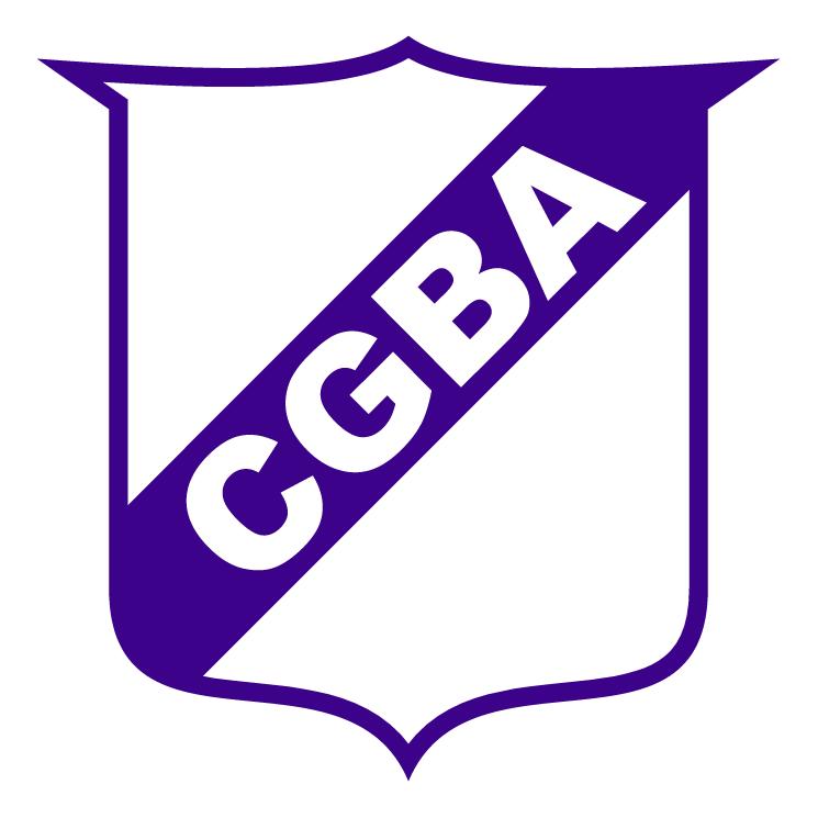 free vector Club compania general de buenos aires de patricios