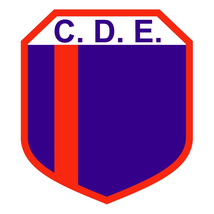 free vector Club defensores de escobar