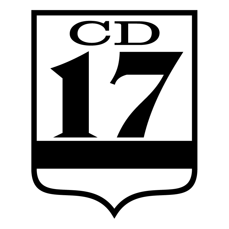 free vector Club deportivo 17 de tres lomas