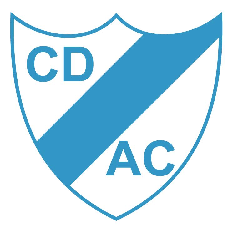 free vector Club deportivo argentino central de cordoba