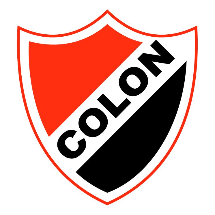free vector Club deportivo cristobal colon de salta