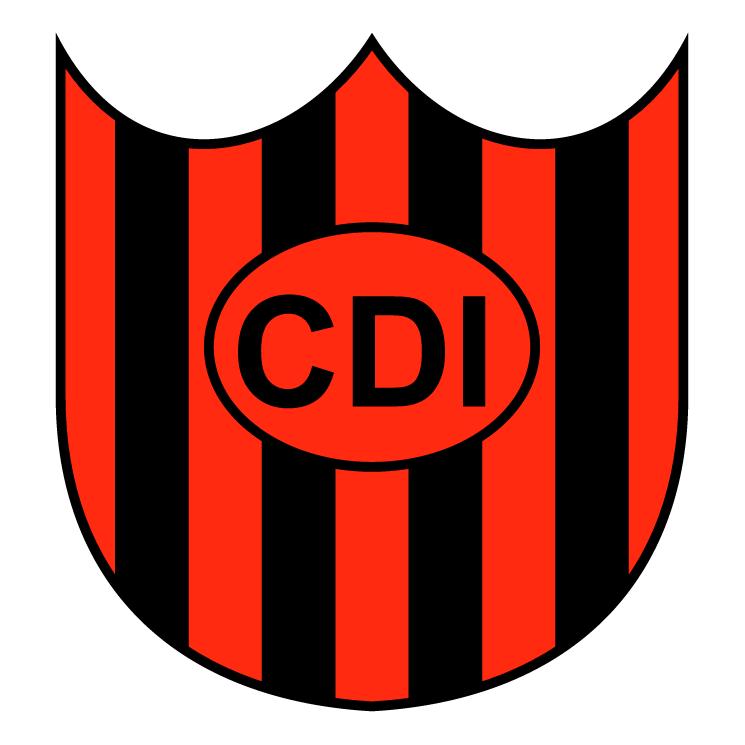 free vector Club deportivo independencia de adolfo gonzalez chavez