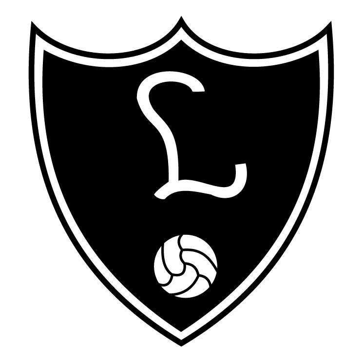 free vector Club deportivo lealtad de villaviciosa