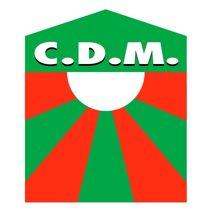free vector Club deportivo maldonado