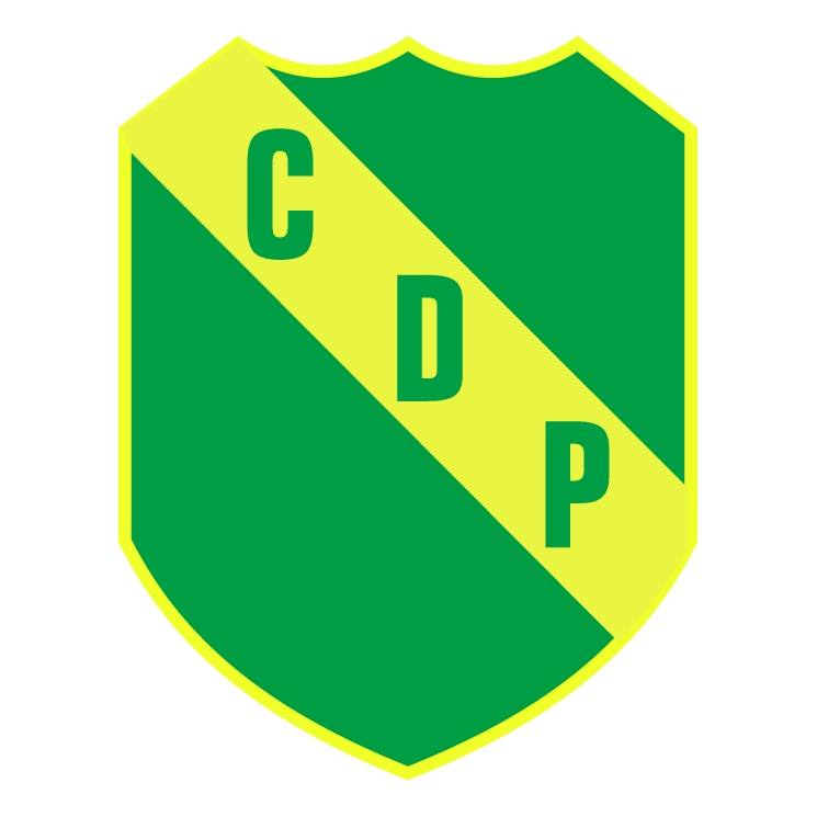 free vector Club deportivo pellegrini de zarate