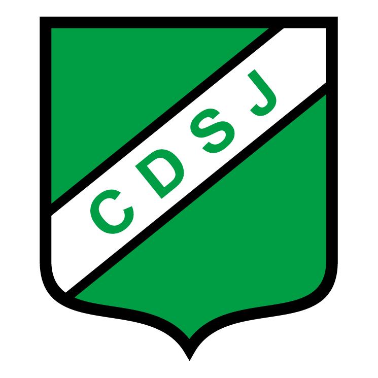 free vector Club deportivo san jose de tandil