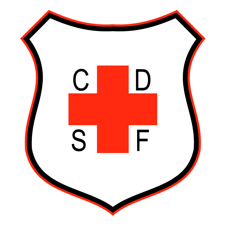 free vector Club deportivo sanidad ferroviaria de cosquin