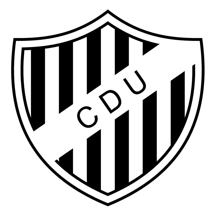 free vector Club deportivo union de posadas