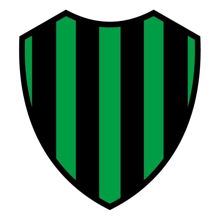 free vector Club deportivo union de salta