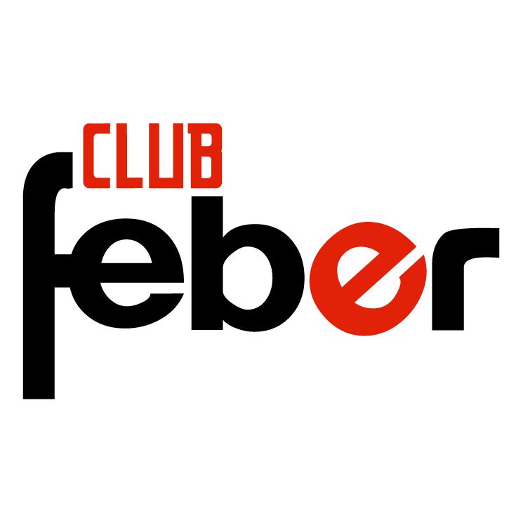 free vector Club feber