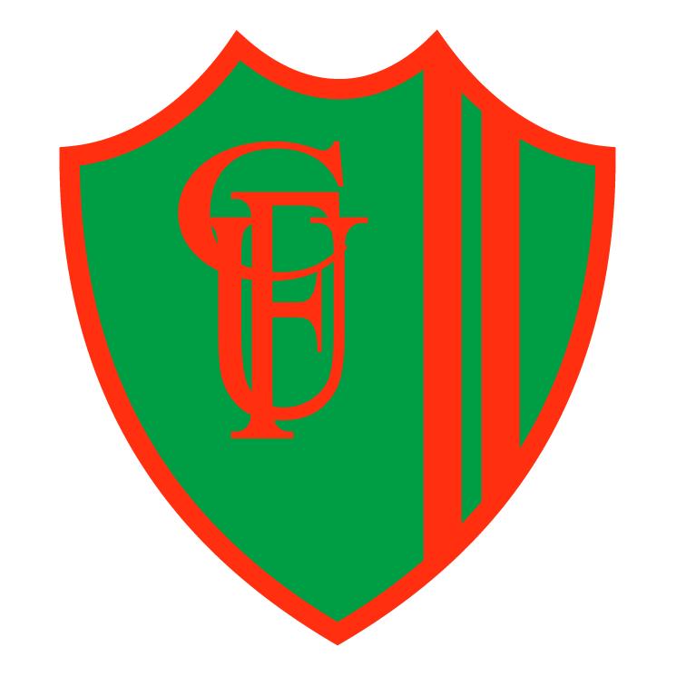 free vector Club ferroviarios unidos de zarate