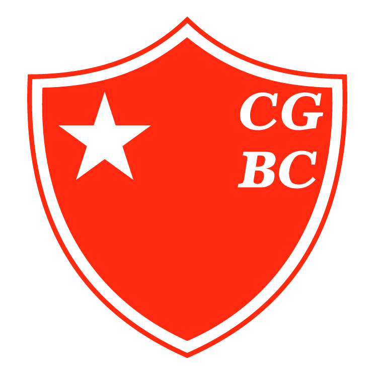 free vector Club general bernardino caballero de campo grande