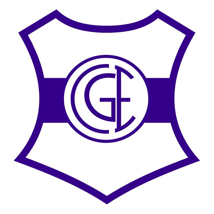 free vector Club gimnasi y esgrima de darregueira