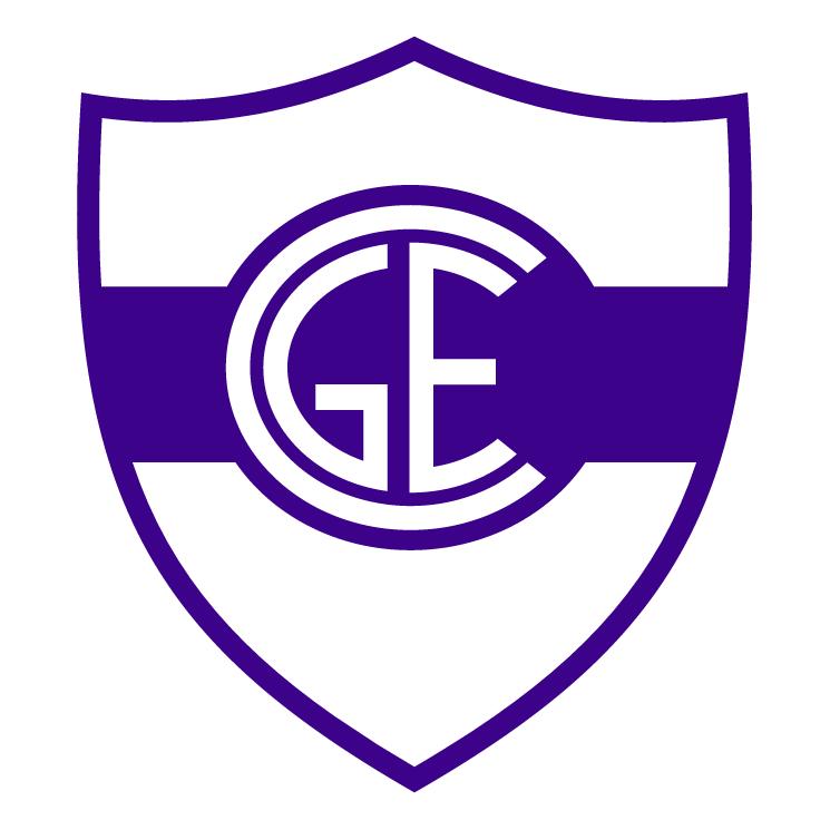 free vector Club gimnasia y esgrima de concepcion del uruguay