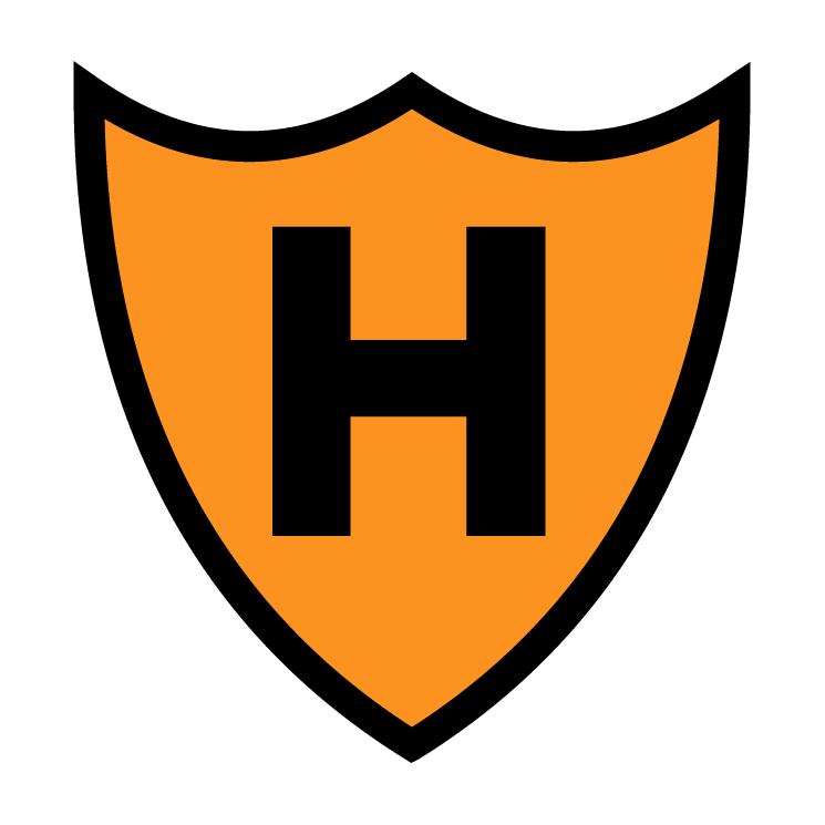 free vector Club holanda barrio obrero de mercedes