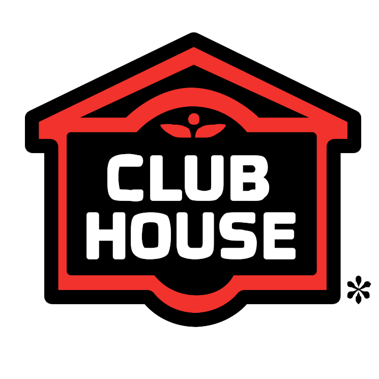 free vector Club house