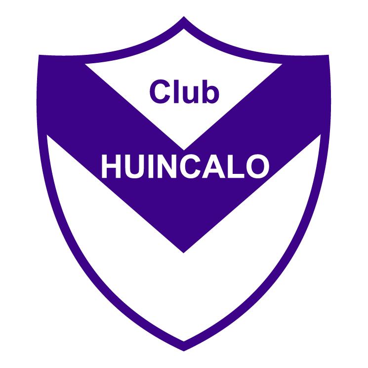 free vector Club huincalo de san pedro