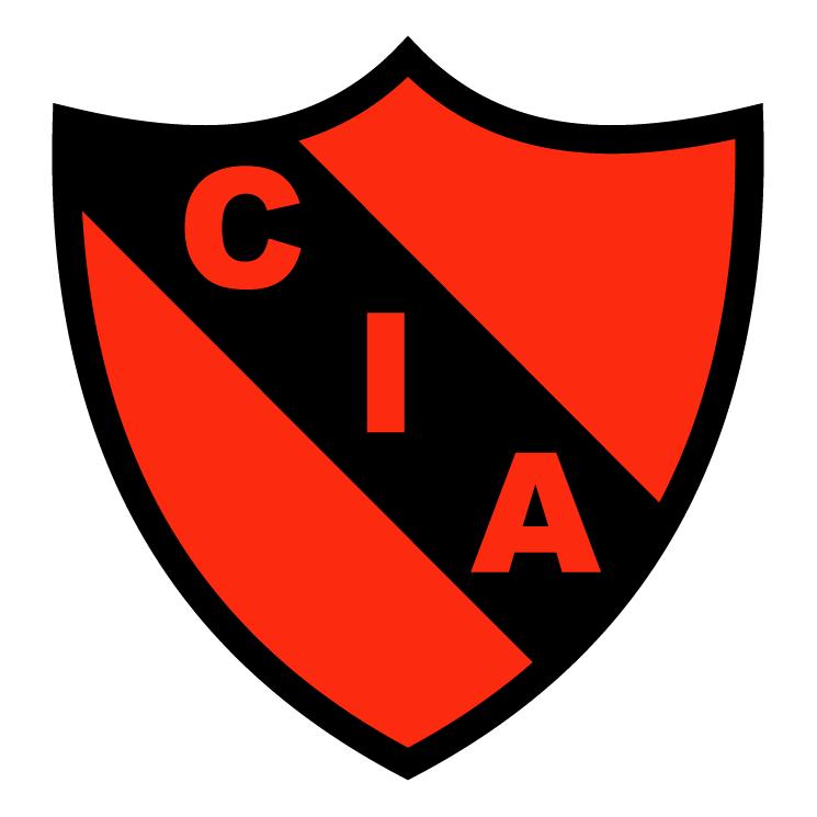 free vector Club independiente de abasto