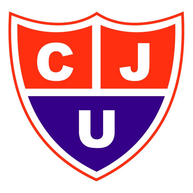 free vector Club juventud unida de general piran