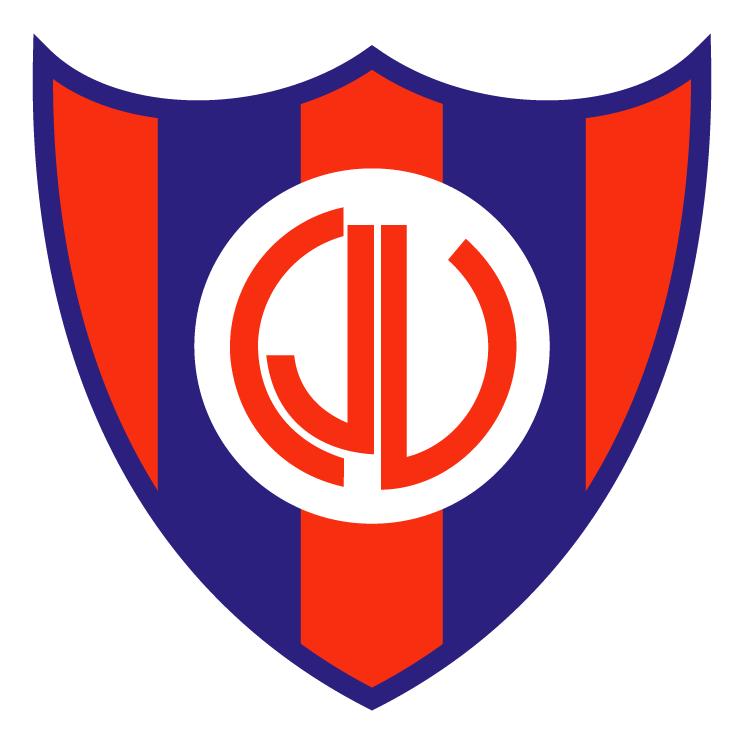 free vector Club juventud unida de lincoln