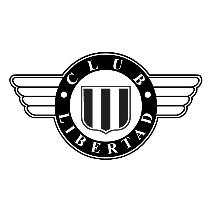 free vector Club libertad