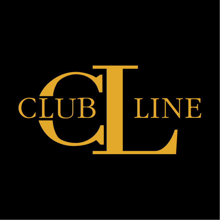 free vector Club line