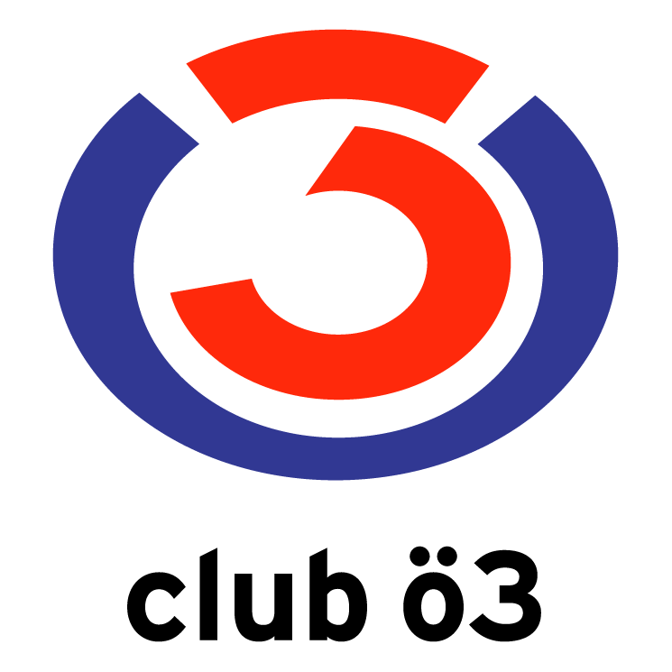 free vector Club oe3