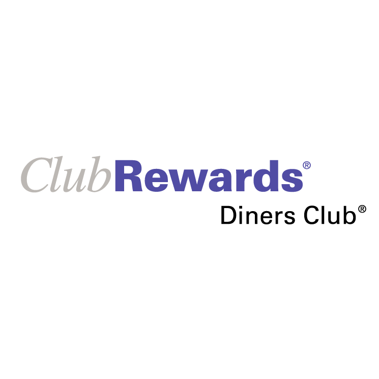 free vector Club rewards