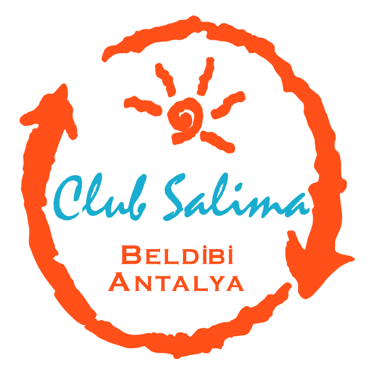 free vector Club salima