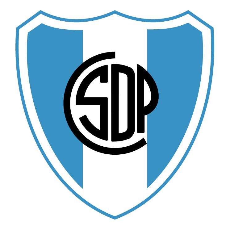 free vector Club socia y deportivo penarol de guamini