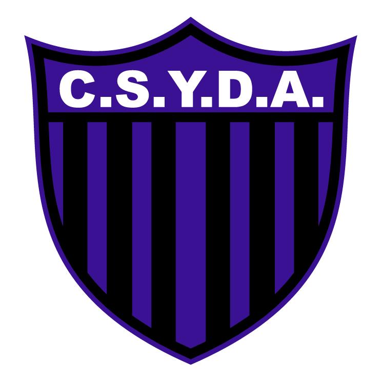 free vector Club social y deportivo atlas de salta
