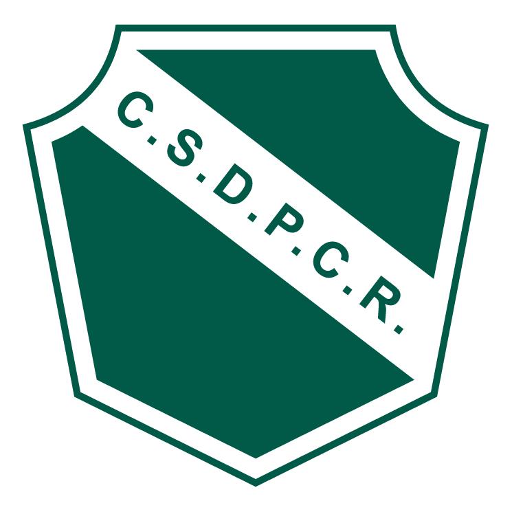 free vector Club social y deportivo petroquimica de comodoro rivadavia