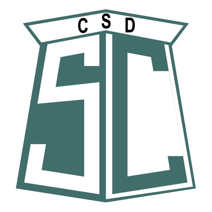 free vector Club social y deportivo san carlos de capitan sarmiento