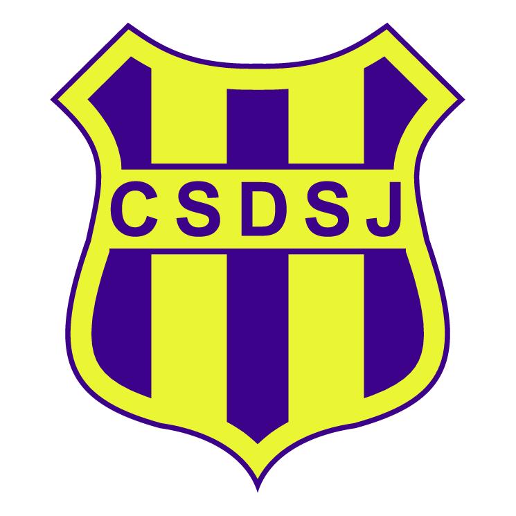 free vector Club social y deportivo san jose de colonia san jose