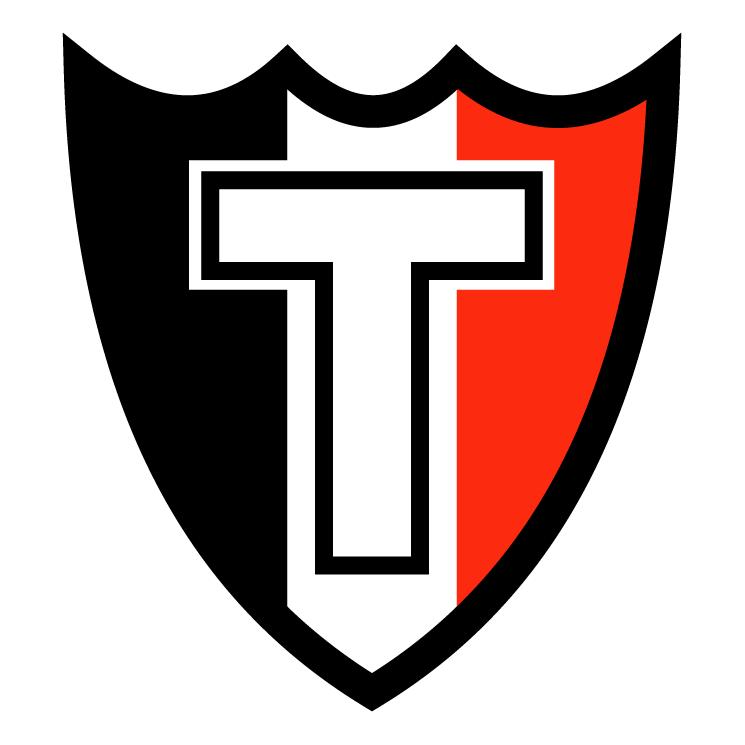 free vector Club social y deportivo tricolores de la plata