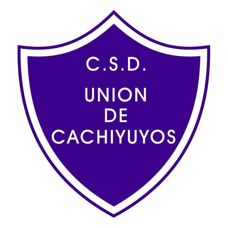 free vector Club social y deportivo union de cachiyuyos de tinogasta