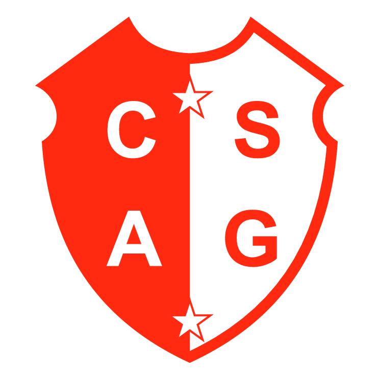 free vector Club sportivo aguzman de san miguel de tucuman