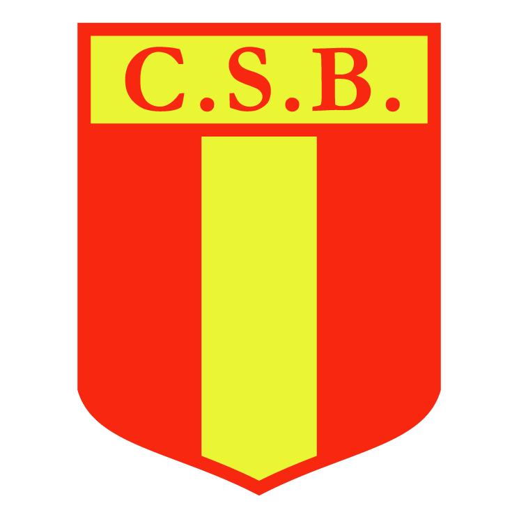 free vector Club sportivo barracas de colon