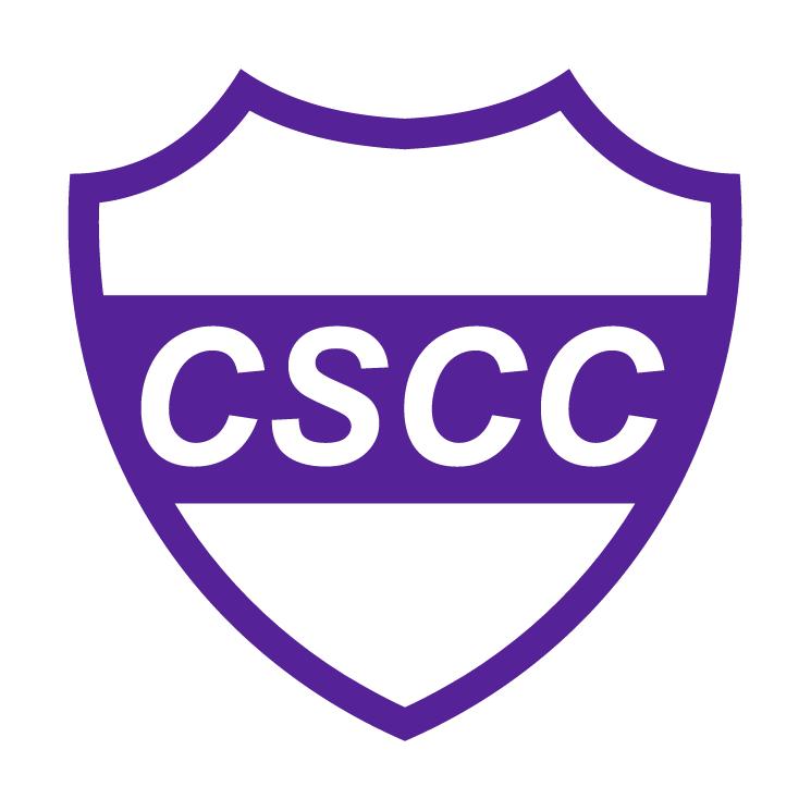 free vector Club sportivo central cordoba de la violeta