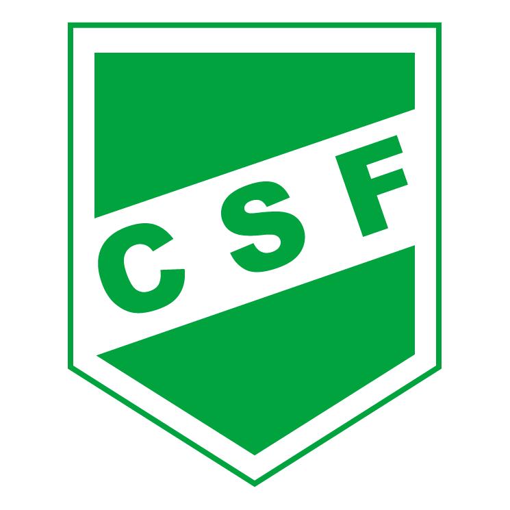 free vector Club sportivo ferroviario de corrientes