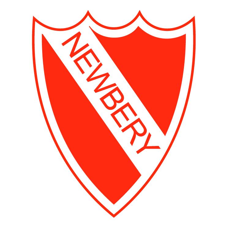 free vector Club sportivo jorge newbery de mendoza