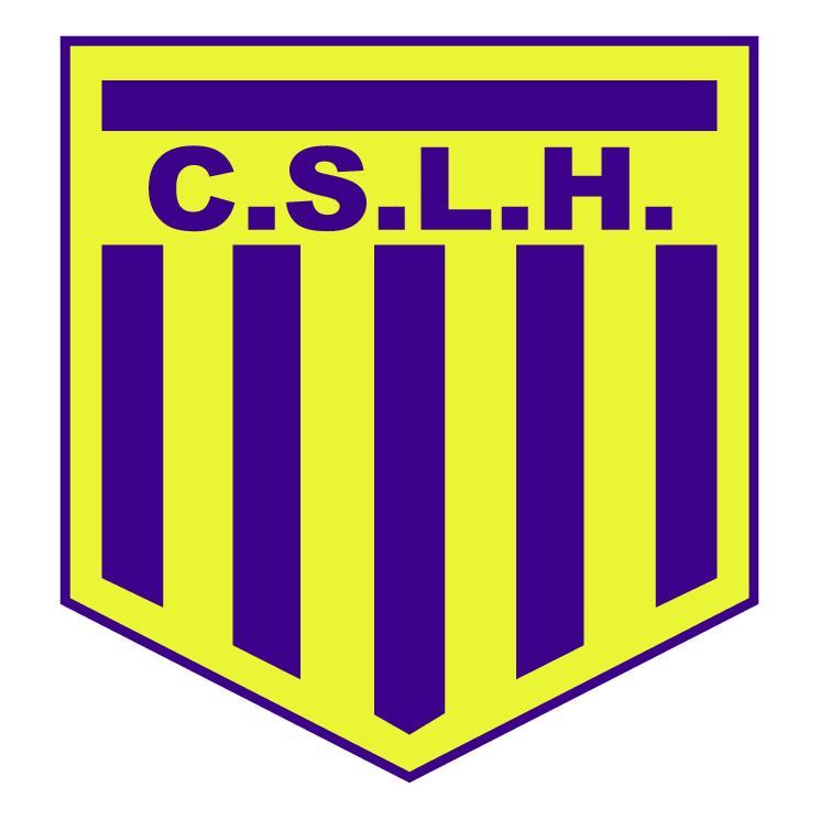 free vector Club sportivo las heras de concordia