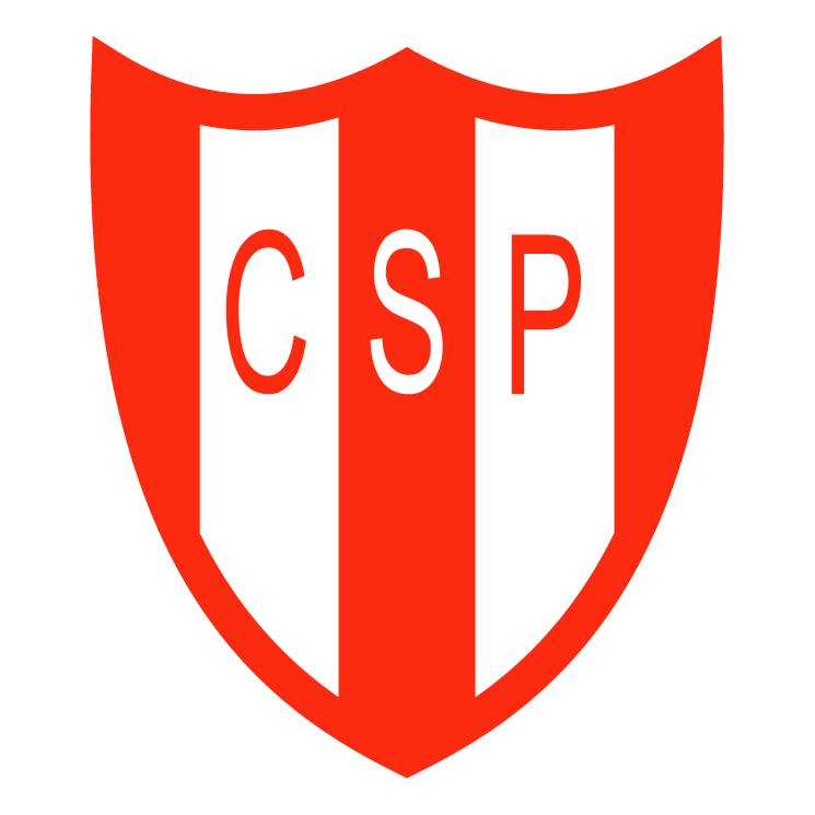 free vector Club sportivo patria de formosa 0
