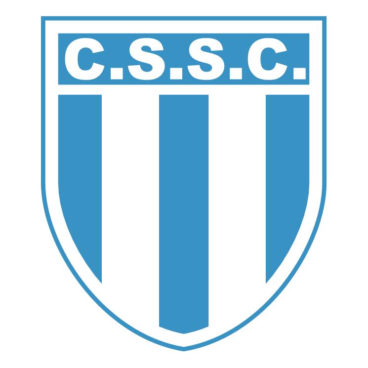free vector Club sportivo santa clara de santa clara de saguier