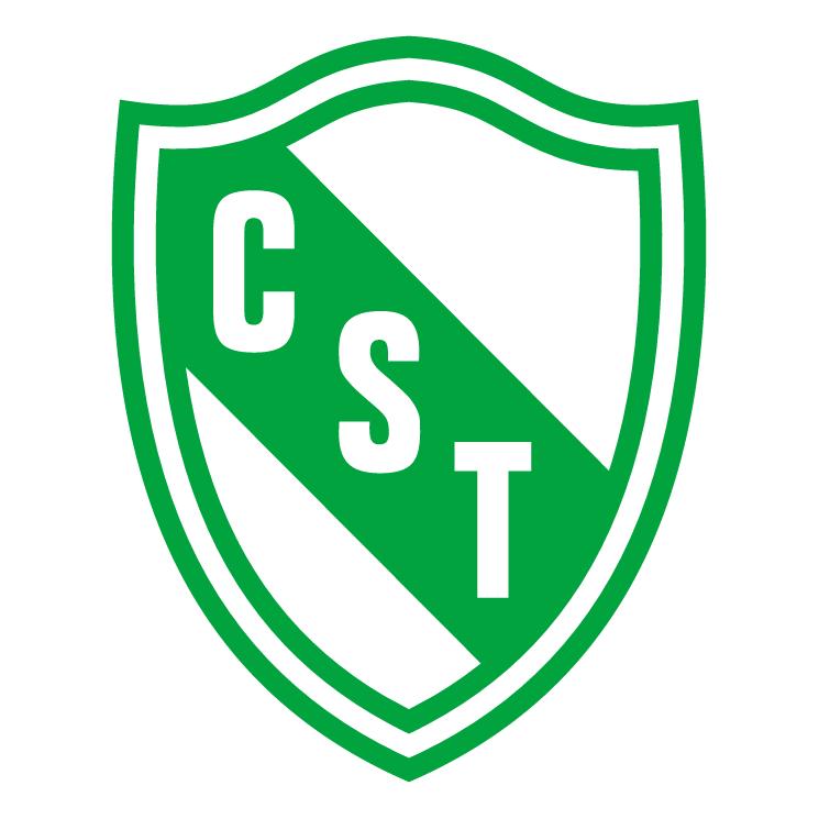 free vector Club sportivo trinidad de la trinidad