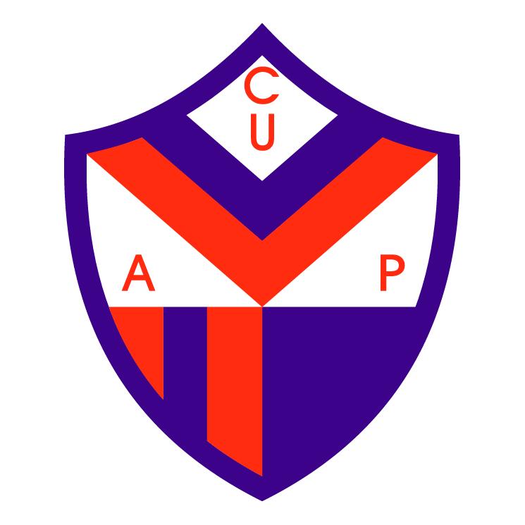 free vector Club union alem progresista de allen